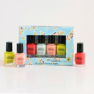 Fig Tree Nail Polish