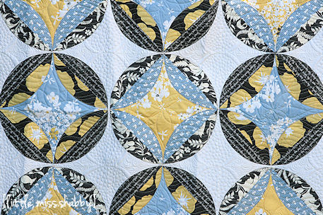 Quilting by Angela Walters
