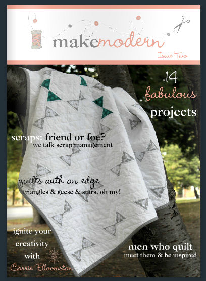 Make Modern Issue 2