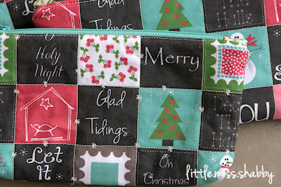Snowflake Quilting