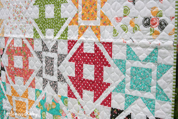Dashing Quilting