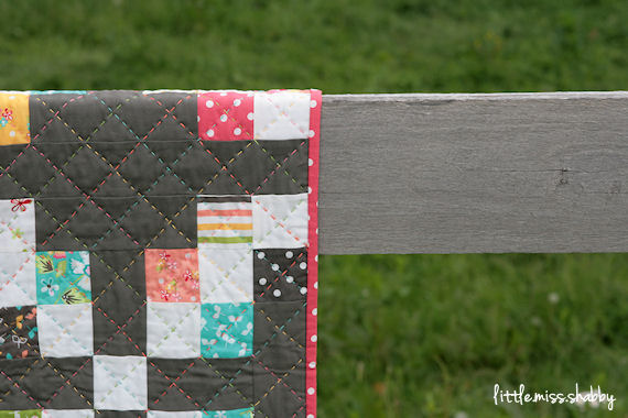 Gingersnap Quilting
