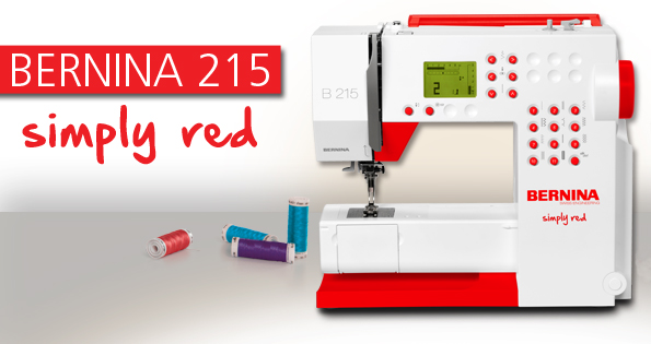 Bernina-215-Red
